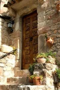 Tuzgatlo ajto oldalunkon!